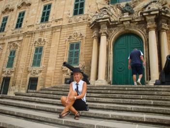 Palatul Parlamentului Malta