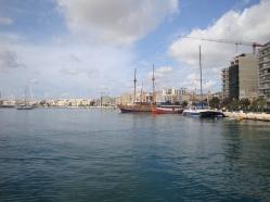 cum ajungi din St.Julian in Gozo
