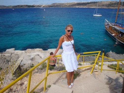 croaziera laguna albastra malta