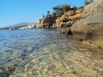Salonikios Beach am fost acolo