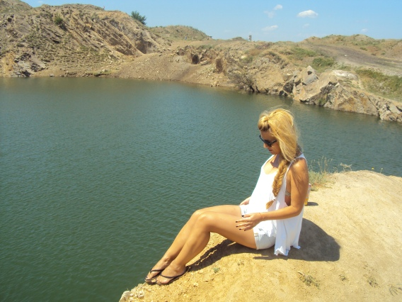 Lacul Iacodeal