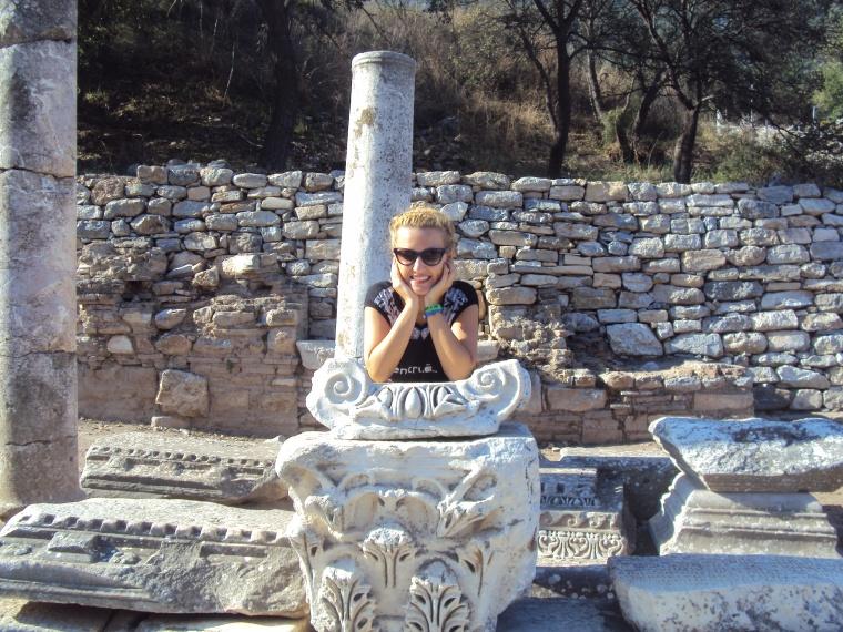 capitalui Efes