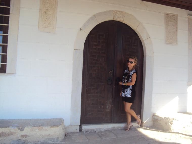Sirince - sat pitoresc din Turcia