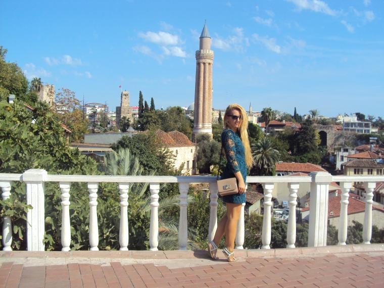 Minaretul Yivly