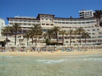 unde sa stai in Palma de Mallorca