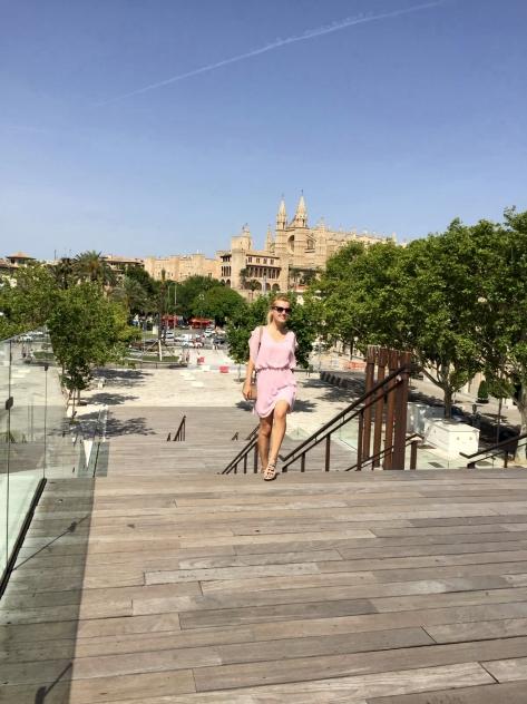 Catedrala Gotica Seu din Palma de Mallorca