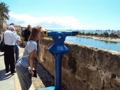 mirador Palma de Mallorca