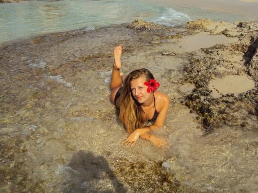 calla majore beach palma de mallorca