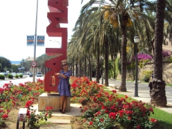 impresii din Palma de Mallorca