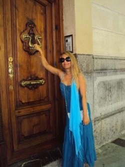 puerta en palma de mallorca