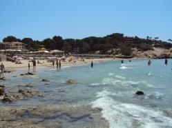 statiunea din Mallorca pentru familiile cu copii mici