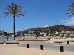 cele mai frumoase statiuni din Mallorca