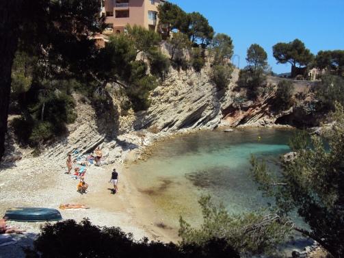 cea mai frumoasa plaja salbatica in Mallorca