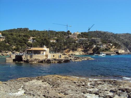 Camp del Mare - stastiun frumoase din Palma de Mallorca