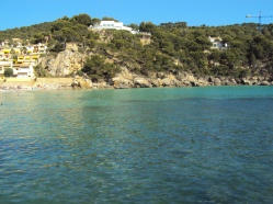 Camp del Mare - plaje frumoase din sudul insulei Palma de Mallorca