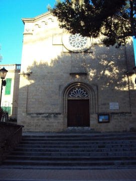 catedrala port Andrax - obiective turistice Palma de Mallroca