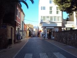 Andrax - stastiunea port din Palma de Mallorca