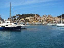 din port Soller ajungi in Sa Calobra cea mai frumoasă plajă din Mallorca