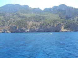 ce merita vazut in Palma de Mallorca - plaja Sa Calobra