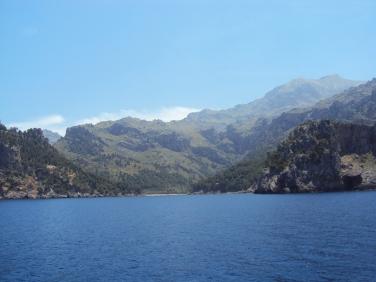 de neratat in Palma de Mallorca - plaja Sa Calobra