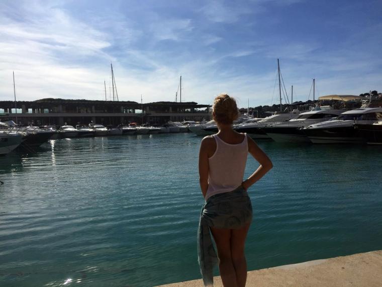 Port Adriano1