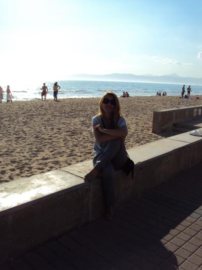 plaja S'Arenal Plama de Mallorca