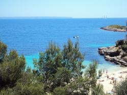 cea mai frumoasa plaja din Spania