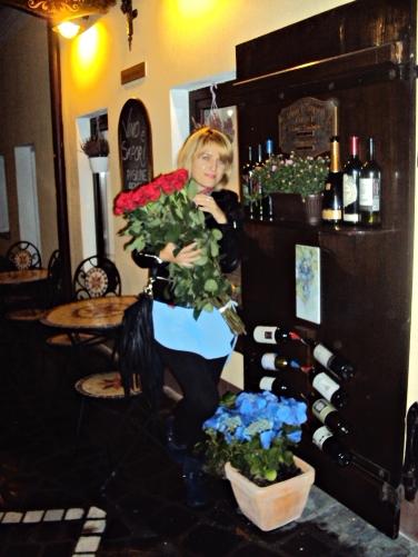 Restaurant cu specific italian in Piata Sfatului din Brasov