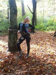 Micky la Aventura Parc Brasov
