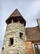 turn Castelul de Lut
