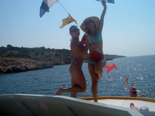 cea mai frumoasa insula din Croatia