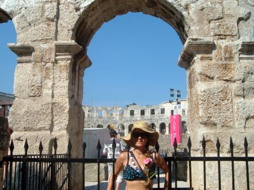 croatia-pola-amfiteatru-roman