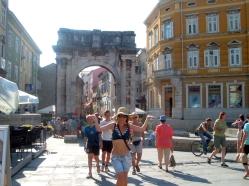 ce sa vizitezi in Croatia
