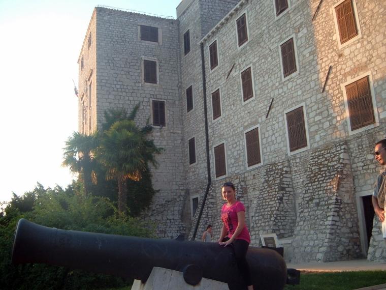 palatul-contelui-niccolo-marcello-sibenik