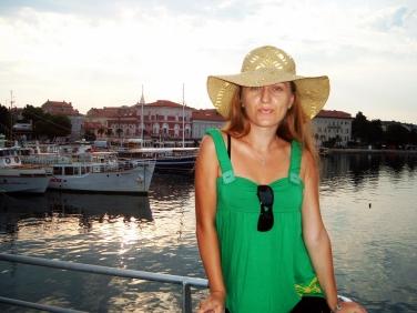 croaziera din Croatia in Venetia