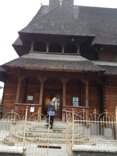 biserica Viseu de Sus