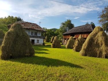 casa din zona Corbi Argesi