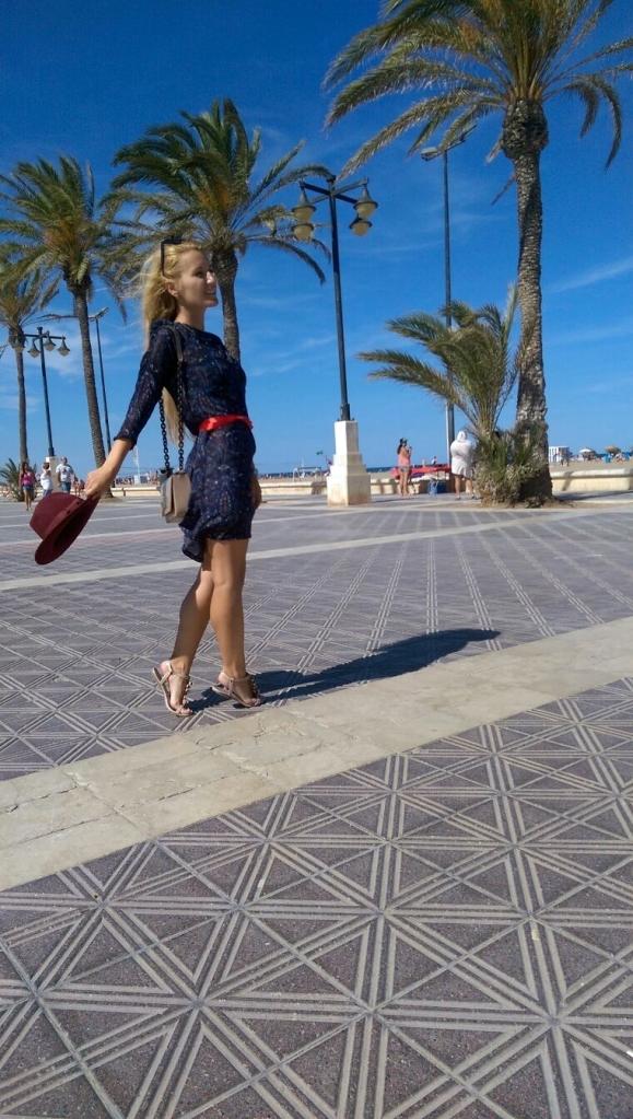 top plaje Spania