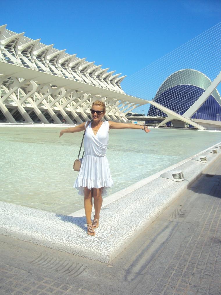 cele mai frumoase locuri de vizitat in Valencia