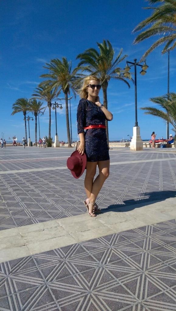 plaja Valencia