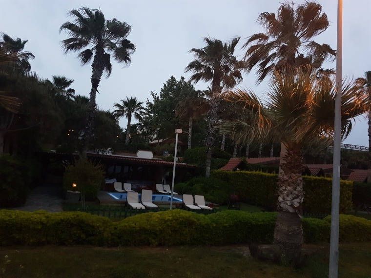 resorturi antalya