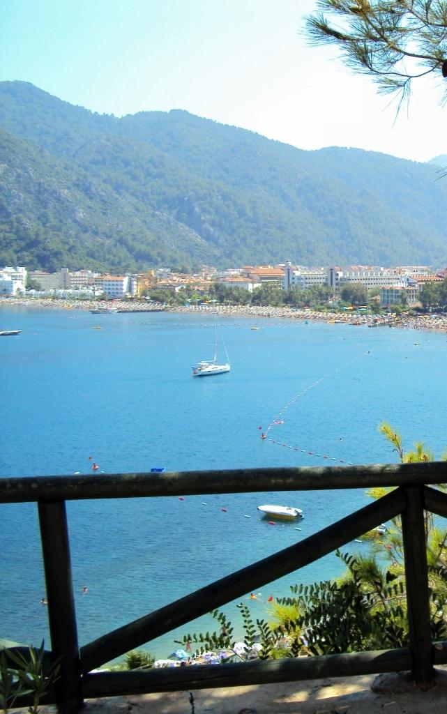 cea mai frumoasa statiune din Turcia