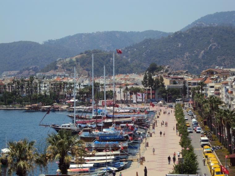 locatii cu plaje in Turcia