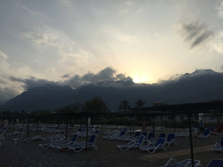 top plaje Antalya