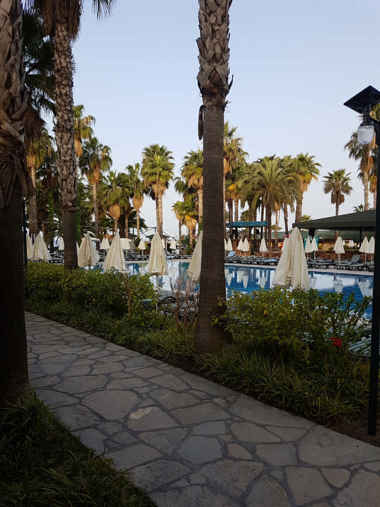 cele mai bune resorturi din turcia Antalya