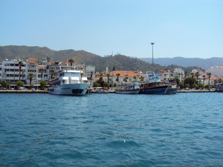 top statiuni in Turcia