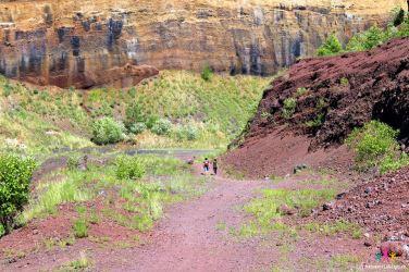 craterul Vulcanului Racos