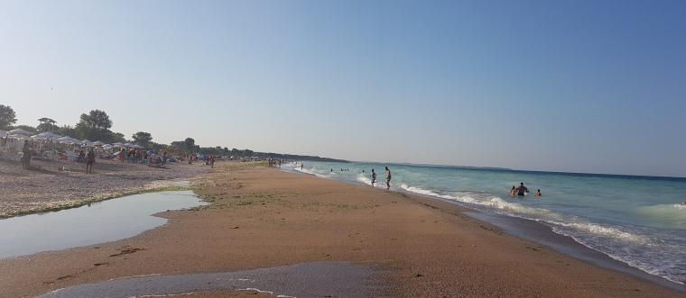 top plaje Bulgaria