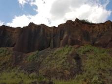 vulcanul racos de la sinca veche brasov