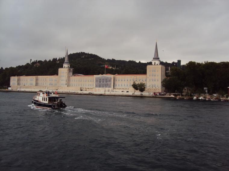 cele mai frumoase locuri de vizitat in Turcia Istanbul